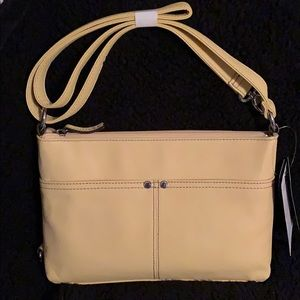 Tignanello Convertible Bucket Bag